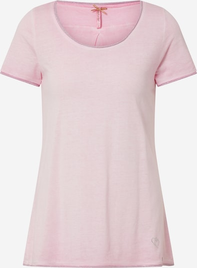 Key Largo Shirt 'BASE' in pink, Produktansicht