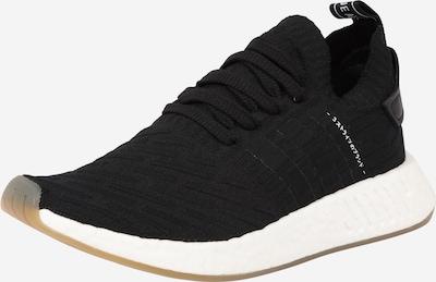 ADIDAS ORIGINALS Sneaker 'NMD_R2' in schwarz, Produktansicht