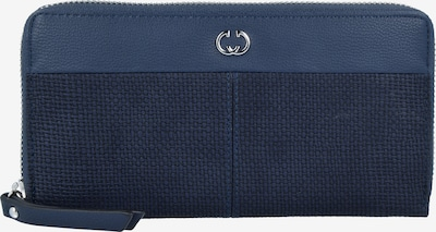 GERRY WEBER Geldbörse 'Keep in Mind' in blau / enzian, Produktansicht