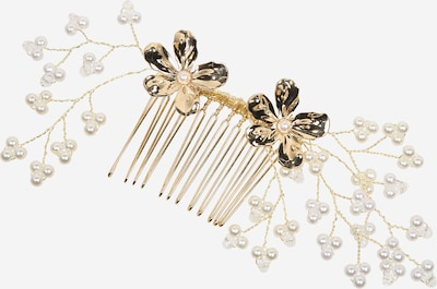 LILY AND ROSE Haarschmuck 'Miss Leonore' in gold, Produktansicht