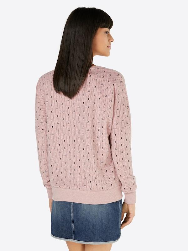 naketano Sweater 'Jane Forensik'