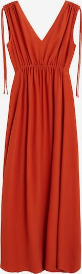 MANGO Sommerkleid 'Klement' in orange, Produktansicht