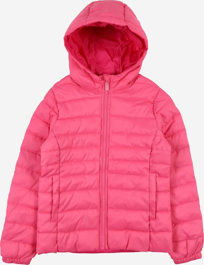 KIDS ONLY Jacke 'TAHOE' in pink: Frontalansicht