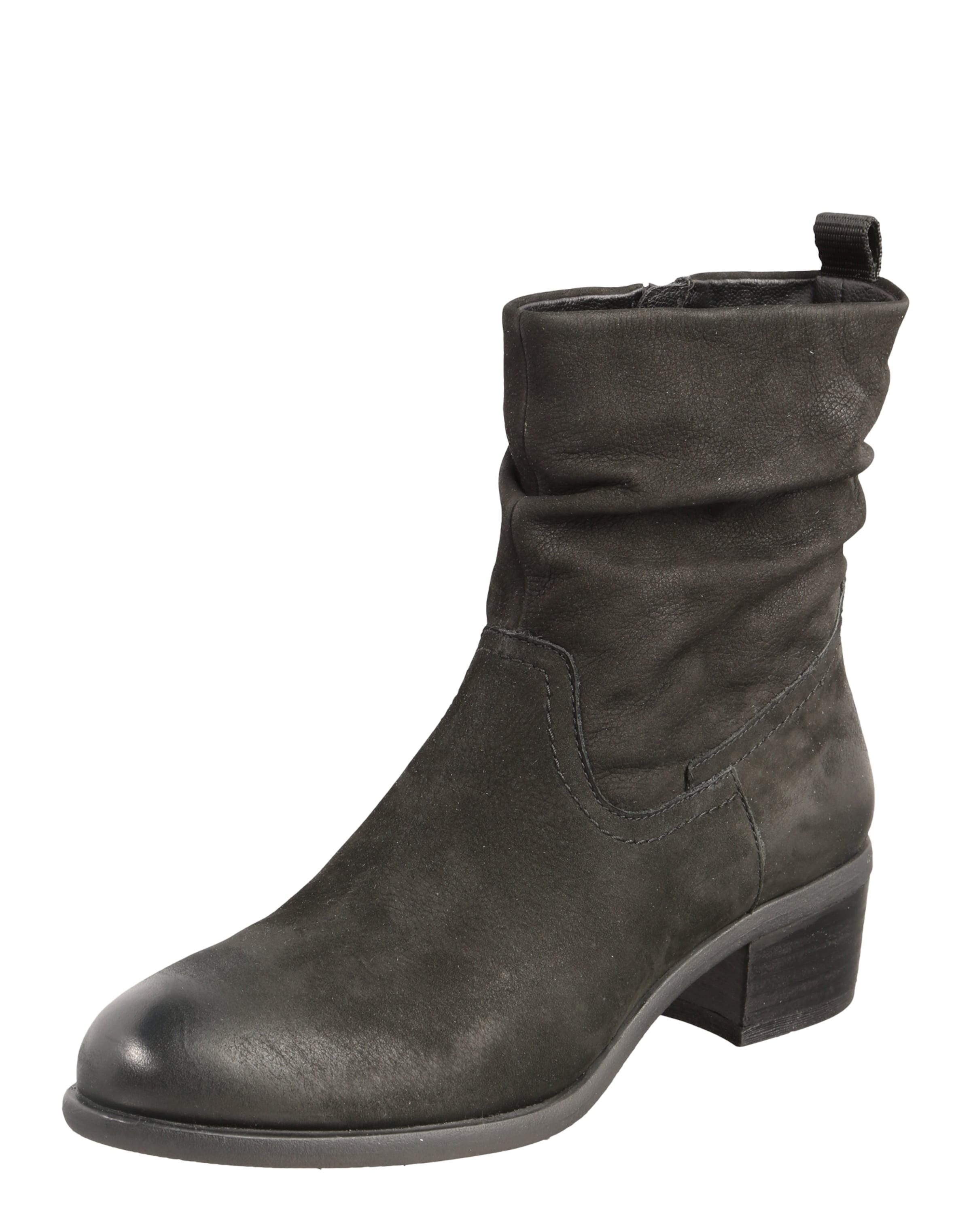 SPM Ankle Boots 'Odette' aus Leder Günstig Kaufen Browse Spielraum Online Rabatt Zum Verkauf Rabatt Vermarktbare Geniue Händler RFpo0m9u0