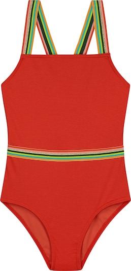 Shiwi Badeanzug in rot, Produktansicht