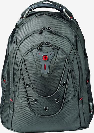 WENGER Rucksack 'Ibex' in schwarz, Produktansicht
