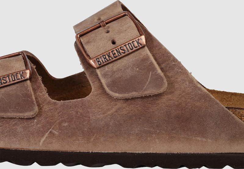 BIRKENSTOCK Sandale Arizona Schmal Verschleißfeste billige Schuhe