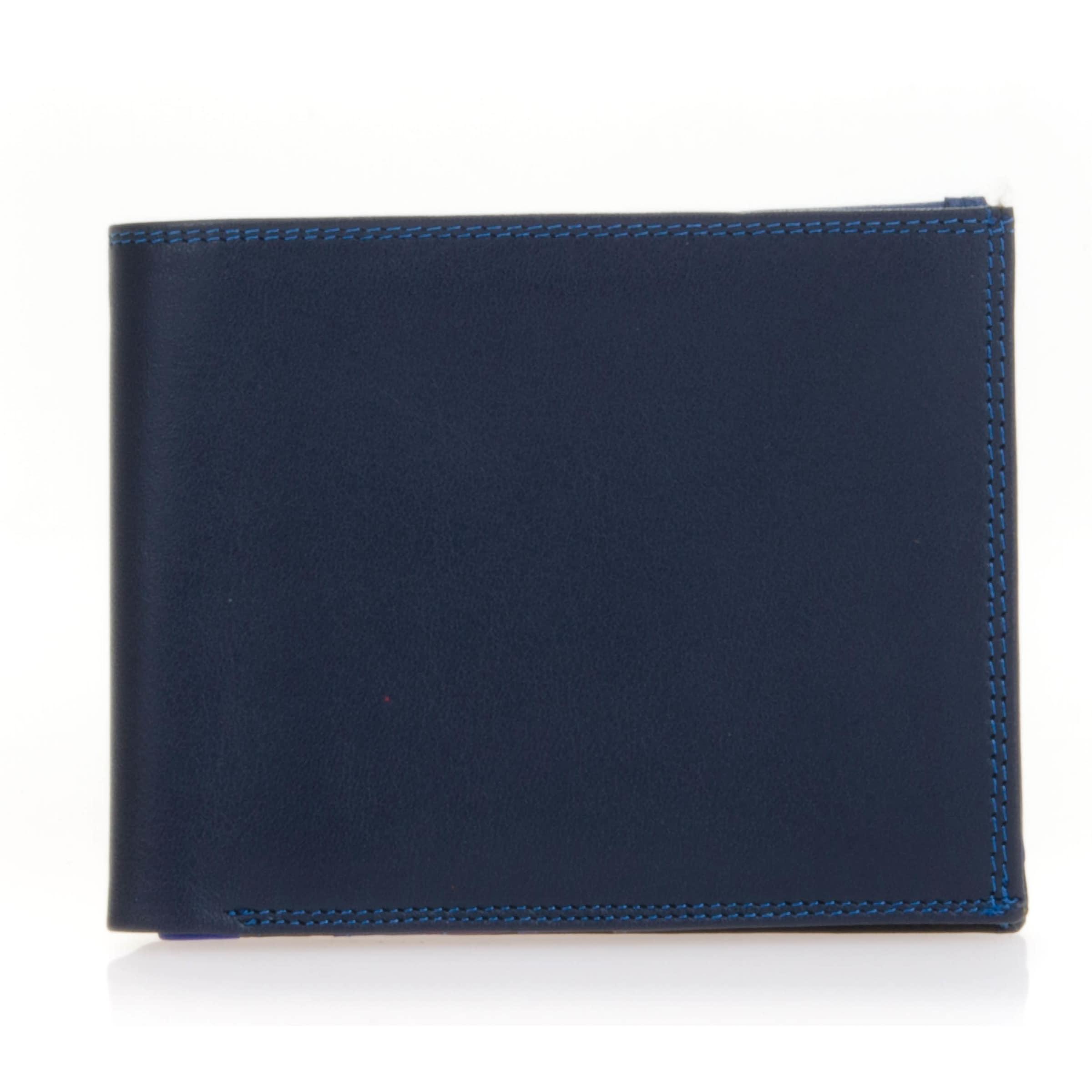 Mywalit In Nachtblau BlauMarine Dunkellila Geldbörse vNm80wn