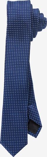 G.LEHMANN Krawatte in blau, Produktansicht