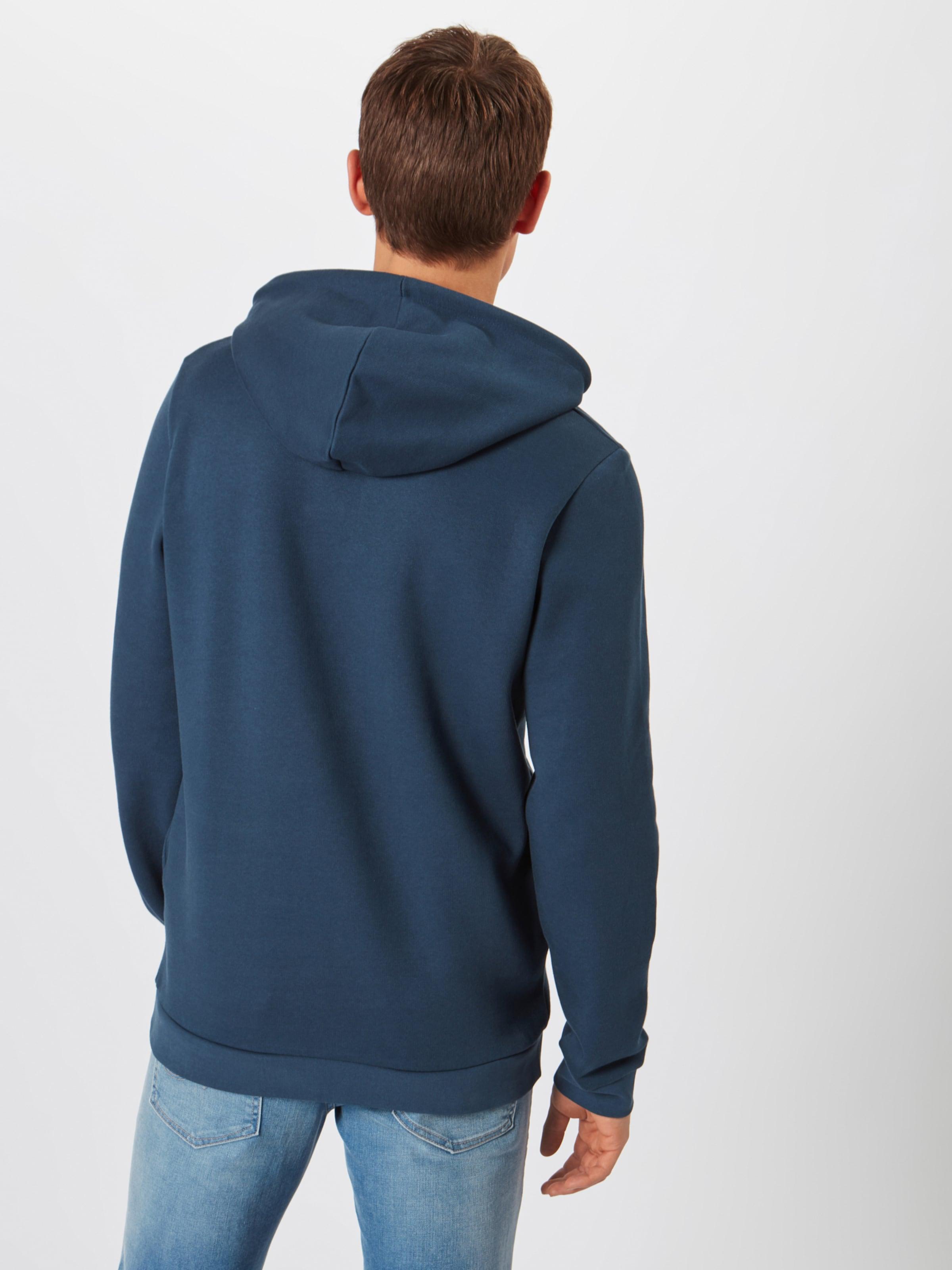 'cotheend' Sweat Bleu En Jackamp; Jones shirt Foncé D9EIYW2H