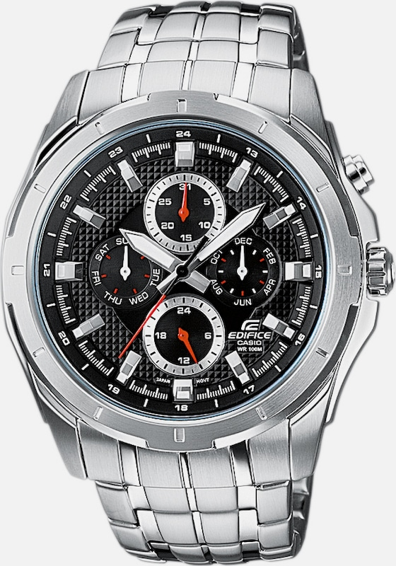 CASIO Edifice Armbanduhr