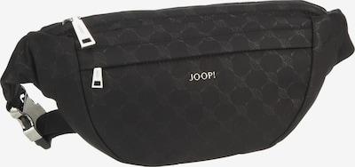JOOP! Heuptas ' Nylon Cornflower ' in de kleur Zwart, Productweergave