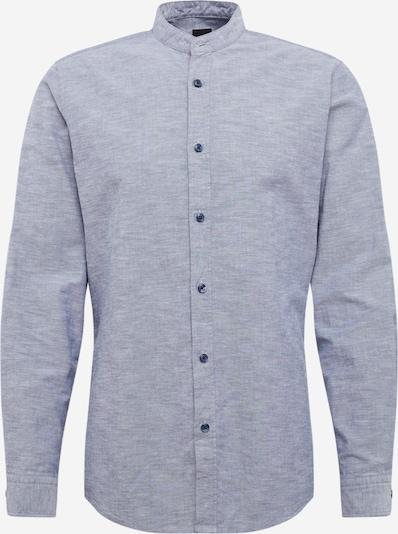 BOSS Košile - kouřově modrá, Produkt