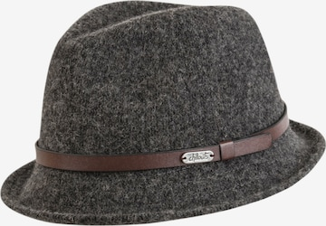 chillouts Hat 'Elvira' in Grey
