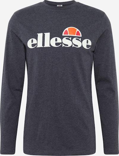 ELLESSE Koszulka 'GRAZIE' w kolorze ciemnoszarym, Podgląd produktu