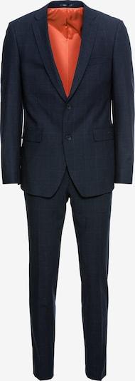 Esprit Collection Anzug 'F actv glenchec' in navy, Produktansicht