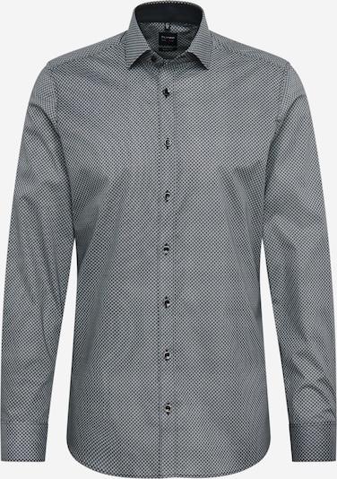 fekete OLYMP Üzleti ing, Termék nézet