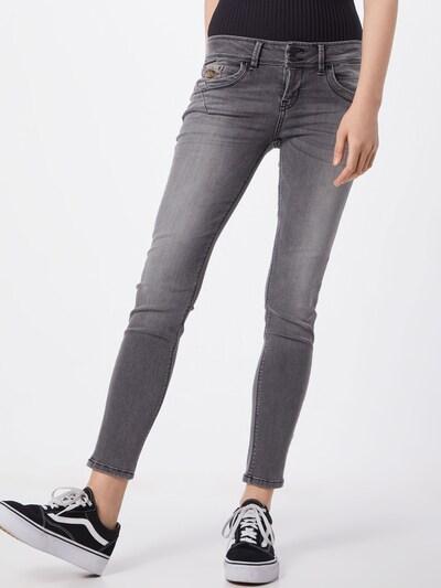 LTB Jeans 'SENTA' in grau, Modelansicht