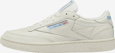 Reebok Classic Shoes in blau / weiß, Produktansicht