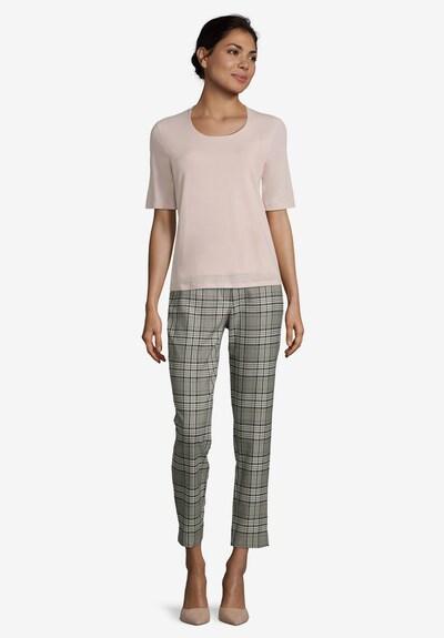 Betty Barclay Basic Shirt unifarben in altrosa: Frontalansicht