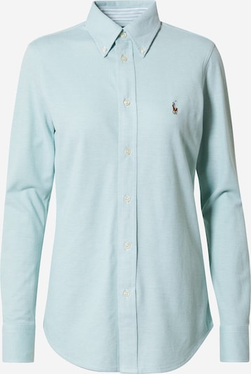 POLO RALPH LAUREN Blouse 'HEIDI' in mint, Item view
