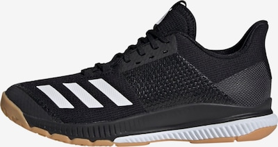 ADIDAS PERFORMANCE Sportschuh 'Crazyflight Bounce 3' in schwarz, Produktansicht