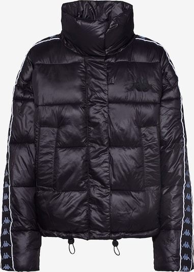 KAPPA Jacke 'Fenja' in schwarz, Produktansicht
