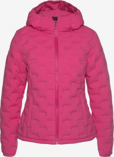 ICEPEAK Funktionsjacke in pink, Produktansicht