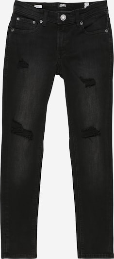 Jack & Jones Junior Jeans 'Liam' in black denim, Produktansicht