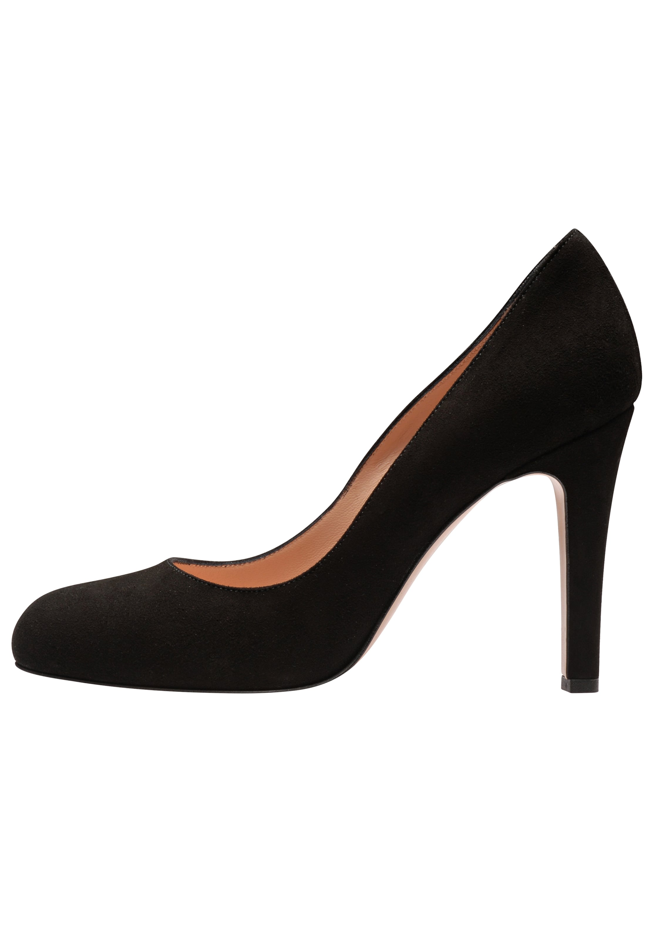 Escarpins En Evita Noir En Escarpins Evita Noir 5RL3A4cjq