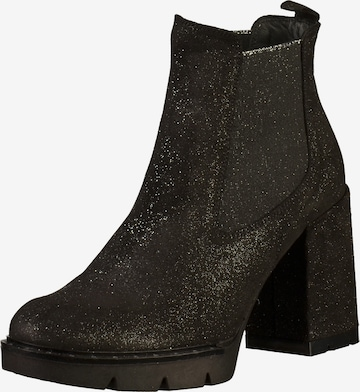 GADEA Chelsea Boots in Black