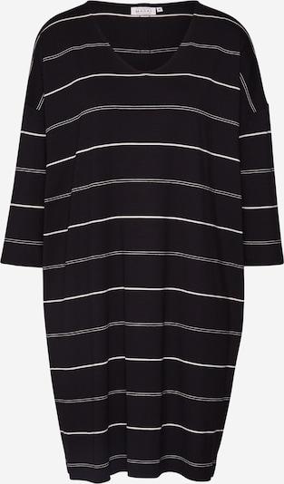 Masai Šaty 'Nebine' - krémová / čierna, Produkt