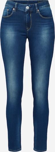 Herrlicher Jeans 'Super G Slim Denim Powerstretch' in blue denim, Produktansicht