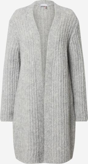 CINQUE Cardigan 'FILINA' en gris clair, Vue avec produit