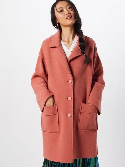 MAX&Co. Mantel 'DAFNE' in rot, Modelansicht