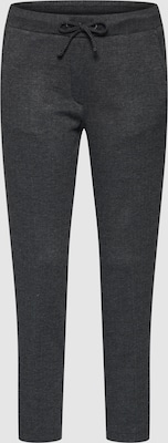 TOM TAILOR Pantalon in Grijs