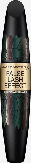 MAX FACTOR Mascara 'False Lash Effect' in schwarz, Produktansicht