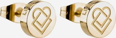Liebeskind Berlin Ohrstecker in gold, Produktansicht