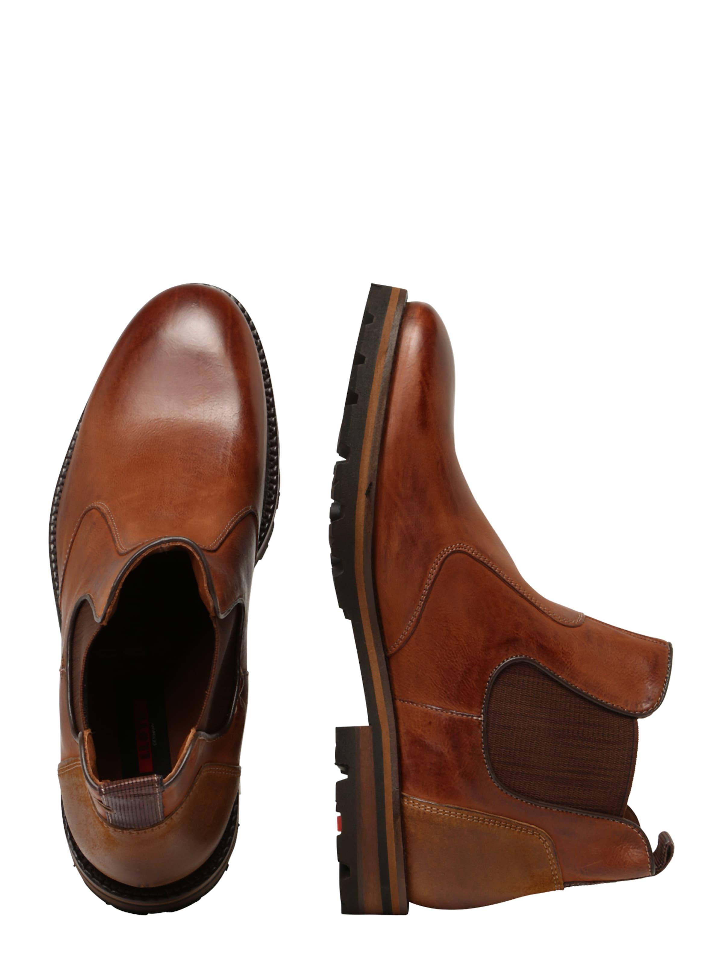 En Boots Boots Lloyd En Chelsea Rouille Lloyd Chelsea 76bgYfy