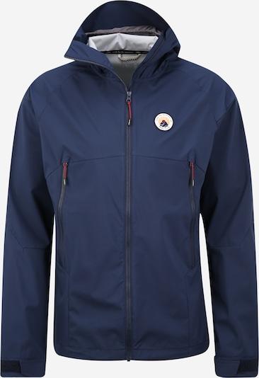 Maloja Sportovní bunda - noční modrá, Produkt