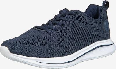 Sneaker bassa RIEKER di colore marino, Visualizzazione prodotti