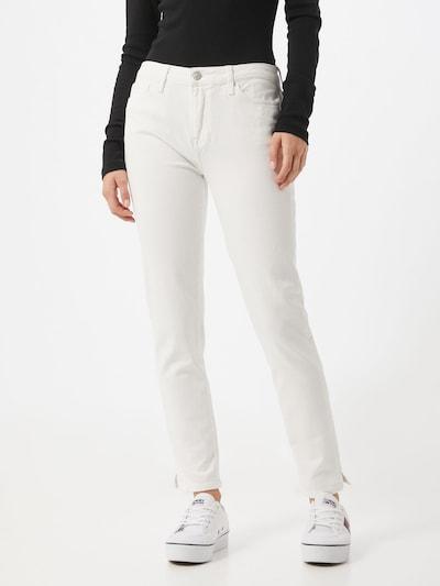 TOMMY HILFIGER Jeans 'Venice' in weiß, Modelansicht