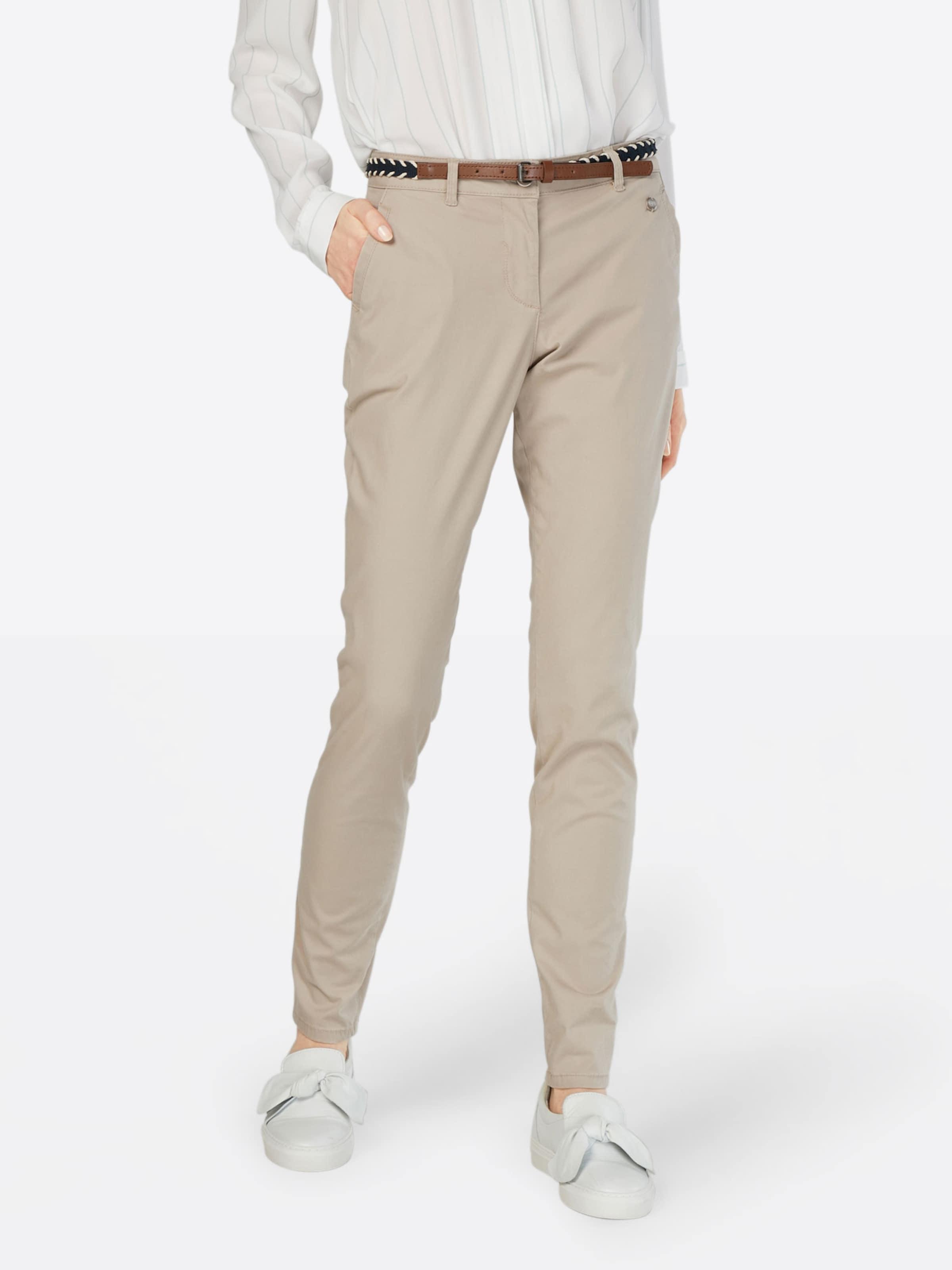 Pantalon Chino Clair Tailor Tom En Beige BdorxCeW