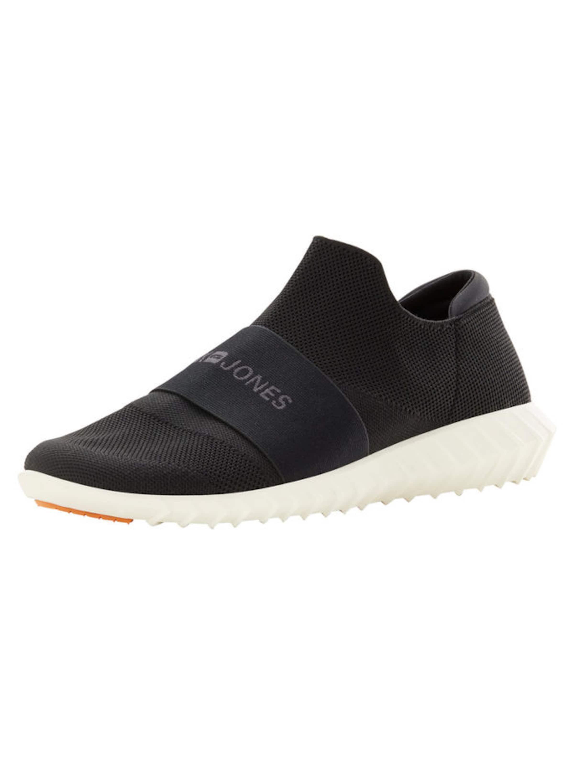 JACK & JONES Strick Sneaker Hohe Qualität