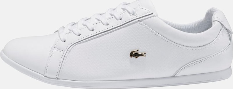 LACOSTE  Rey Lace  Sneakers