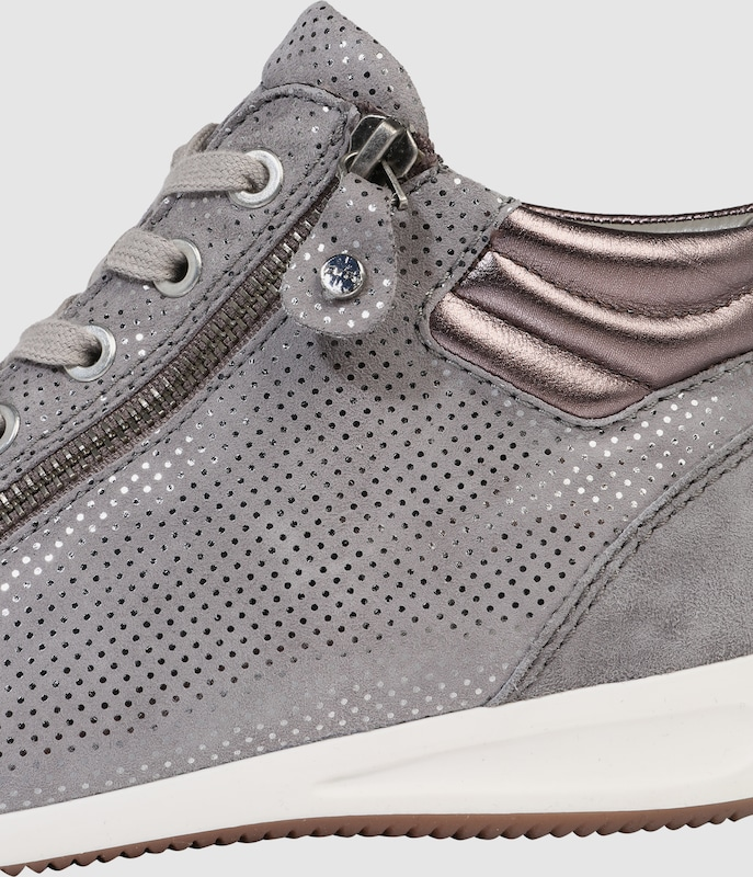 ARA Sneaker High Rom Verschleißfeste billige Schuhe