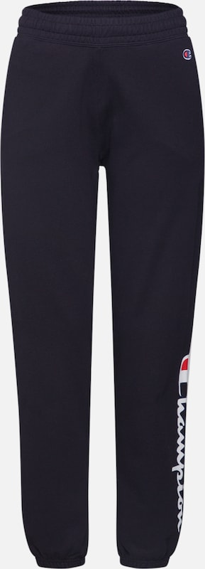 Champion Authentic Athletic Apparel Hose in schwarz, Produktansicht