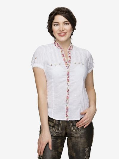 STOCKERPOINT 'Charlotta' in weiß, Modelansicht