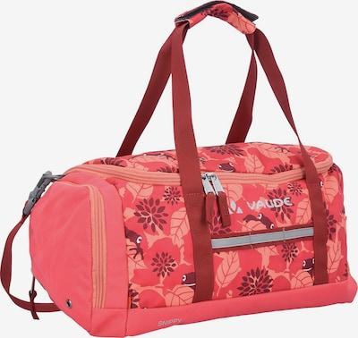 VAUDE Reisetasche 'Snippy' in rot, Produktansicht