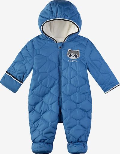 Sanetta Kidswear Overall in blau, Produktansicht